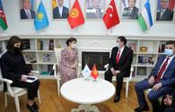 "Turkic Culture and Heritage Foundation to expand ties with Kyrgyzstan <span class=""color_red"">[PHOTO]</span>"