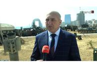 "Baku Military Trophy Park - message for revenge seekers, says Azerbaijani expert <span class=""color_red"">[VIDEO]</span>"