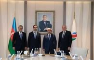 SOCAR implemented investment projects worth $13bn in Turkey