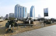 """Military Trophy Park in Baku to expose Armenia's unprecedented crimes - expert <span class=""""color_red"""">[PHOTO]</span>"""