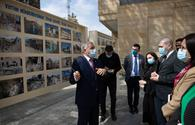 UN concludes field mission to Azerbaijan's war-affected regions