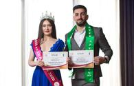"Miss &amp; Mister Azerbaijan 2020 named <span class=""color_red"">[PHOTO]</span>"