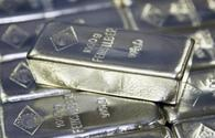 Azerbaijan sees increase in prices for silver, platinum, palladium