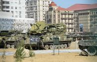 "War Trophy Park in Baku symbolizes heroic Azerbaijani people's triumphant victory - MP <span class=""color_red"">[PHOTO]</span>"