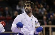 Rafael Aghayev among 100 best athletes