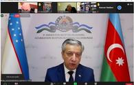 Trade turnover with Uzbekistan up by 13 pct in 2020