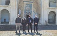 "Italian Senate delegation witnesses Armenian vandalism in liberated Aghdam <span class=""color_red"">[PHOTO]</span>"