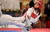 National taekwondo fighter wins European bronze