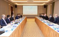 "Azerbaijan Airlines' Supervisory Board holds first meeting <span class=""color_red"">[PHOTO]</span>"