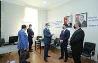 """Azerbaijan enhancing support to SMEs <span class=""""color_red"""">[PHOTO]</span>"""