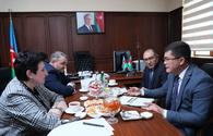 AzTV, Uzbekh media mull cooperation