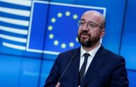 Support to Eastern Partnership states - key pillar for European Council, Charles Michel says