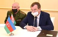 View of Azerbaijan's liberated territories horrifying - Belarus ambassador