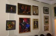 "Art works of national artists on display in St. Petersburg <span class=""color_red"">[PHOTO]</span>"