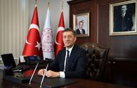 Turkish Minister of National Education to visit Azerbaijan