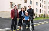 "30 apartments provided to disabled Chernobyl accident liquidators <span class=""color_red"">[PHOTO]</span>"