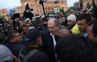 Armenian PM resigns ahead of snap elections