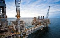 Azerbaijan's daily oil output amounts 711,600 barrels in August