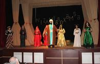 "World of Nizami Theater Festival opens in Nakhchivan <span class=""color_red"">[PHOTO]</span>"