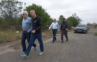 "Russian MPs, experts arrive in Azerbaijan's war-torn Aghdam <span class=""color_red"">[PHOTO]</span>"