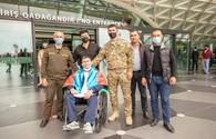 "More servicemen undergo treatment in Turkey <span class=""color_red"">[PHOTO]</span>"