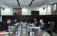 Azerbaijan-Lithuania trade turnover up despite COVID-19