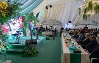 "Heydar Aliyev Foundation arranges Iftar party in Moscow <span class=""color_red"">[PHOTO]</span>"
