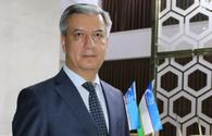 Envoy says Uzbekistan interested in Karabakh's rehabilitation
