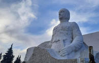 Azerbaijani veterans appeal to Russian FM over Armenian Nazi monument