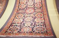 "Karabakh carpet returns to homeland after three decades <span class=""color_red"">[PHOTO]</span>"