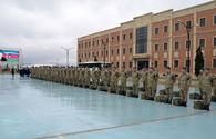 Azerbaijan to withdraw its peacekeepers from Afghanistan – Defense ministry