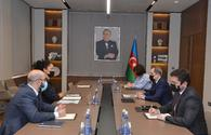 Azerbaijan, ADB mull post-war regional situation