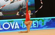 National gymnasts to perform in Bulgaria