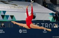 "Best moments of second day of Rhythmic Gymnastics World Cup in Baku <span class=""color_red"">[PHOTO]</span>"