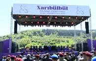 "Khari Bulbul Festival once again welcomes musicians in Shusha <span class=""color_red"">[PHOTO/VIDEO]</span>"