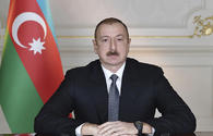 President Aliyev: Armenia shows inadequate response to border demarcation with Azerbaijan