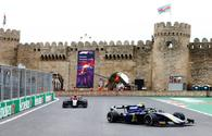 Preparations for 2021 F1 Azerbaijan Grand Prix nearing completion in Baku