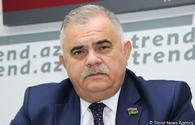 Incident in Georgia purely domestic in nature - Azerbaijani MP