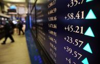 Baku Stock Exchange holds auction on placement of CBA's short-term notes