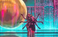 """Efendi shines on Eurovision stage <span class=""""color_red"""">[PHOTO/VIDEO]</span>"""