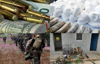 Azerbaijan set to curb drug flow in liberated lands