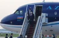 """Prime Minister of Azerbaijan is on official visit to Russia <span class=""""color_red"""">[PHOTO]</span>"""