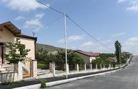 Azerbaijan supplies electricity to Sugovushan settlement liberated from occupation