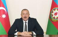 President: Karabakh solution to create new atmosphere for co-op with U.S, Russia