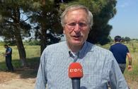 Former US envoy says scope of destruction in Aghdam terrifying