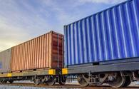 Two more export freight trains to transit via Azerbaijan from Turkey to China