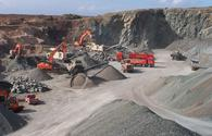 Azerbaijan to put up sand, gravel deposits for auction