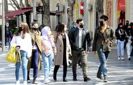 Azerbaijan  softens requirements on wearing masks in certain places