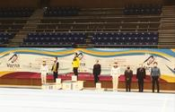 """National gymnast wins bronze in Bulgaria <span class=""""color_red"""">[PHOTO]</span>"""