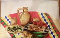 """National Culinary Center hosts art contest <span class=""""color_red"""">[PHOTO]</span>"""
